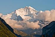 Berner Oberland - Swiss Alps