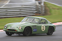 HSCC Gold Cup Oulton Park, Cheshire, United Kingdom.  28th-29th August 2011.  Race 1 70s Road Sports. 1 Peter Shaw TVR Tuscan. World Copyright: Peter Taylor/PSP. Copy of publication required for printed pictures. Every used picture is fee-liable.