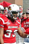 Cameron Hunt  Illinois State Redbird Football Photos