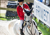 June 24 - showjumping