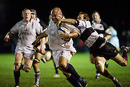 111109 CS v Barbarians (2009)