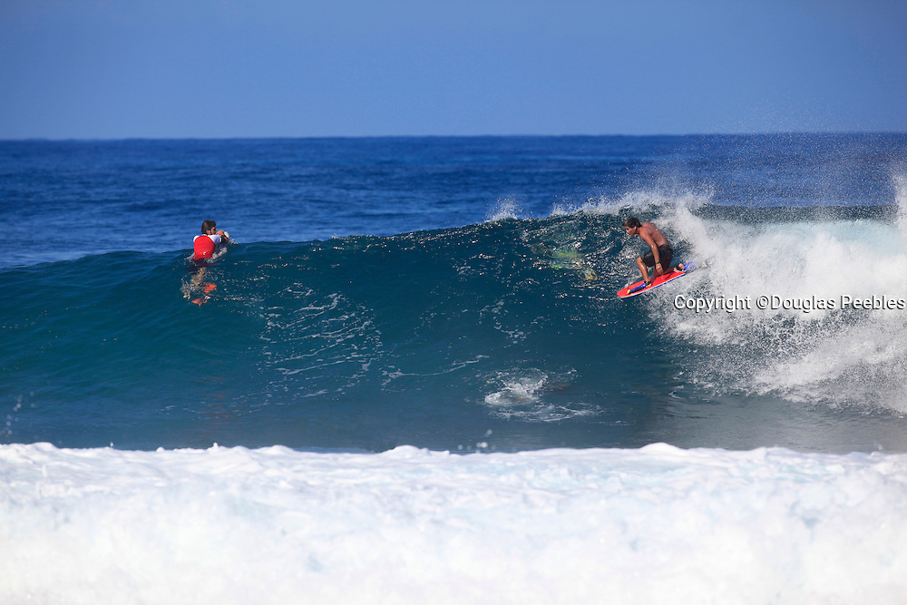 Pipeline, Ehukai, North Shore, Oahu, Hawaii
