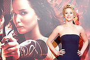 111313 'The Hunger Games - Catching Fire' Madrid Premiere