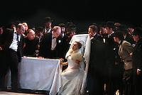 "Royal Opera in Donizetti's ""Lucia di Lammermoor""<br />