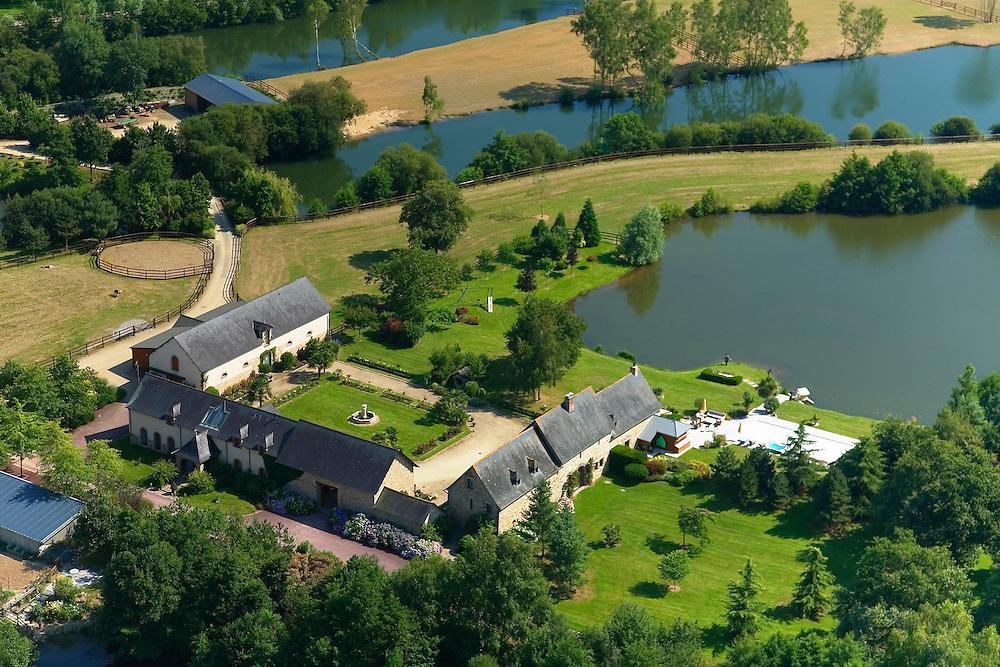 Goven - La Rivière Kersan