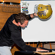 XTech Chalk Talk with Coach Spags