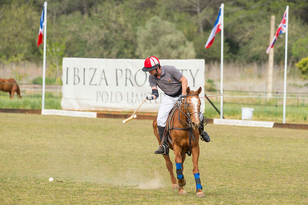 Kickoff of the Polo+10 World Tour with the 1st Polo Patrons Cup on Ibiza