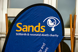 Pictured: <br /> <br /> Stillbirth and neonatal death charity  launched their awareness month campaign today in Edinburgh. The #15babiesaday drive by Sands aims to highlight the fact 15 babies a day in the UK die shortly before, during or after birth.  MSPs Neil Findlay, Kezia Dugdale, Angela Constance, Ian Gray among others joined bereaved parents at its Scottish Parliament launch today.<br /> <br /> Ger Harley | EEm 15 June 2017