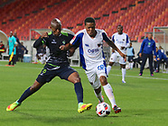 Chippa United v Platinum Stars 28 Oct 2016