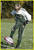 London Wasps CoachClass at Beaconsfield RFC. 29-10-08. U11s