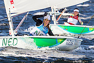 Day 06 - Aug 13 - Laser Women - Rio 2016