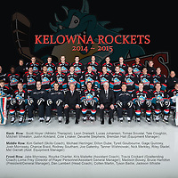 2015 Team Photos