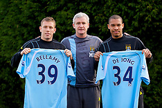 090127 Man City sign Bellamy