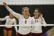 VB: Augsburg College vs. University of Northwestern-St.Paul (9-11-15)