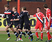 22-04-2013 Dundee v Ross County 20s