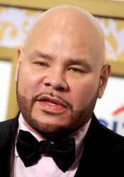 Fat Joe attending Roc Nation's The Brunch at One World Trade Center in New York City, NY, USA, on January 27, 2018. Photo by Dennis van Tine/ABACAPRESS.COM