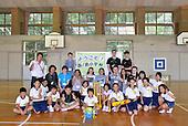 20140922 - 1011 Upper Hutt College Japan Tour