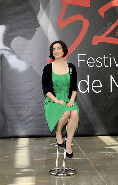 14.JUNE.2012. MONACO<br /> <br /> PHOTOCALL OF 'BOMB GIRLS' WITH MEG TILLY, AT THE 52ND MONTE-CARLO TELEVISION FESTIVAL.  <br /> <br /> BYLINE: EDBIMAGEARCHIVE.CO.UK<br /> <br /> *THIS IMAGE IS STRICTLY FOR UK NEWSPAPERS AND MAGAZINES ONLY*<br /> *FOR WORLD WIDE SALES AND WEB USE PLEASE CONTACT EDBIMAGEARCHIVE - 0208 954 5968*