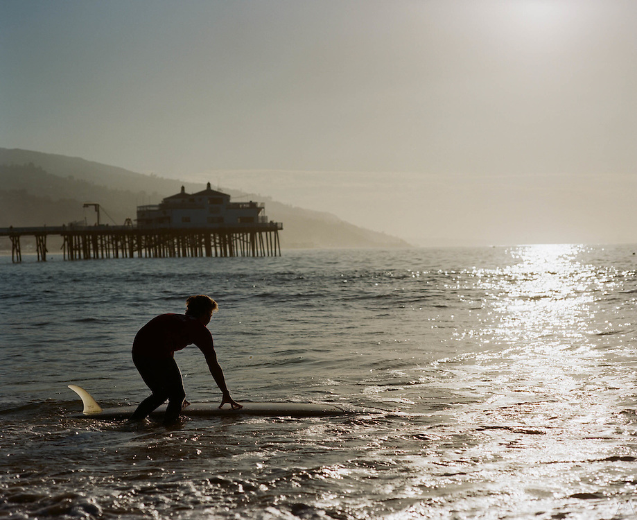 Images from the 2015 Malibu Classic Invitational surf contest held at Surfrider Beach in Malibu California on September 7-9 2015.