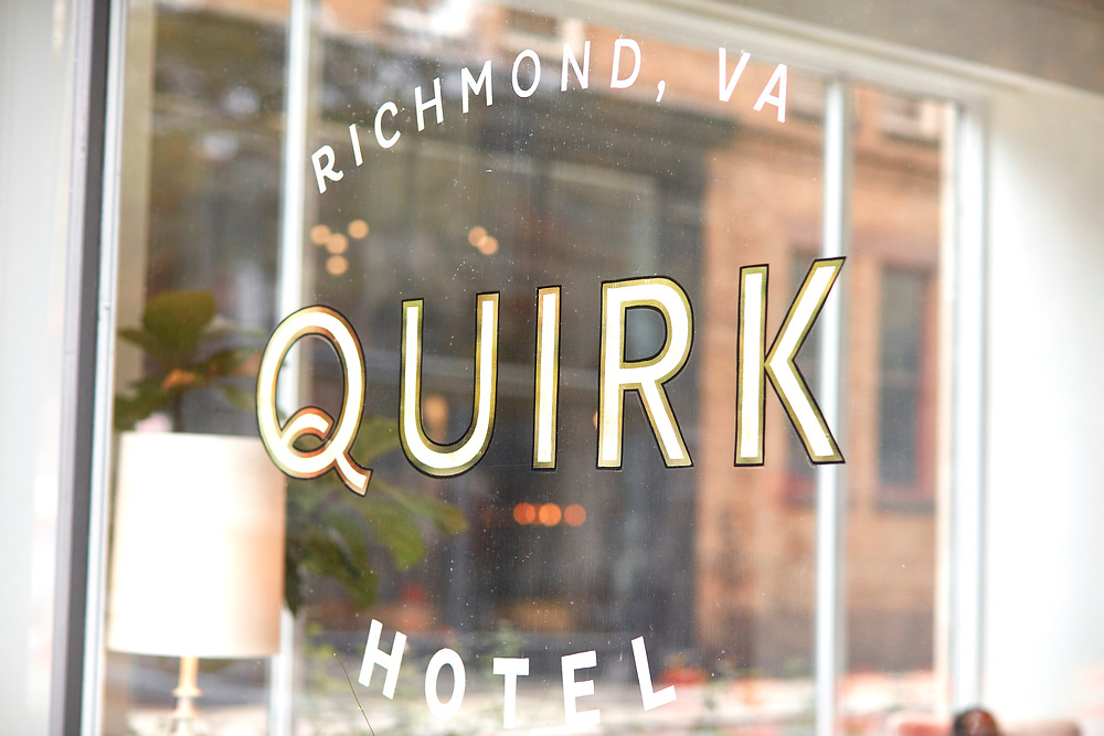 Jason Tesauro joins David Dunlap of Maple & Pine to bring you hard-to-find ingredients from their  secret stashes for an impossible to pass up brunch at Quirk Hotel.