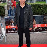 NLD/Utrecht/20080928 - Premiere Radeloos, Ilias Ojja