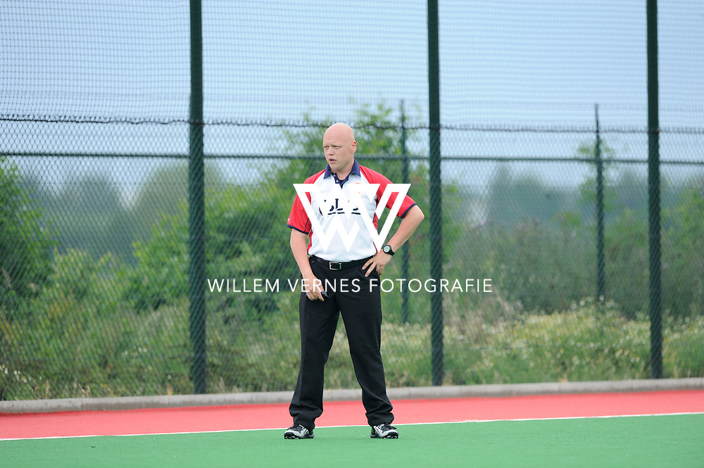 hockey, seizoen 2010-2011, 05-06-2011, leusden, finale shell landskampioenschappen C-jeugd, Ring Pass JC1 - Kampong JC1 2-0
