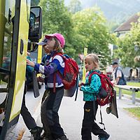 © MEDIArt | Andreas Uher; Waldkindergarten Hohenems, Reportage, Heimat Magazin, Spar,