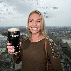 Guinness Storehouse St Patrick's Festival