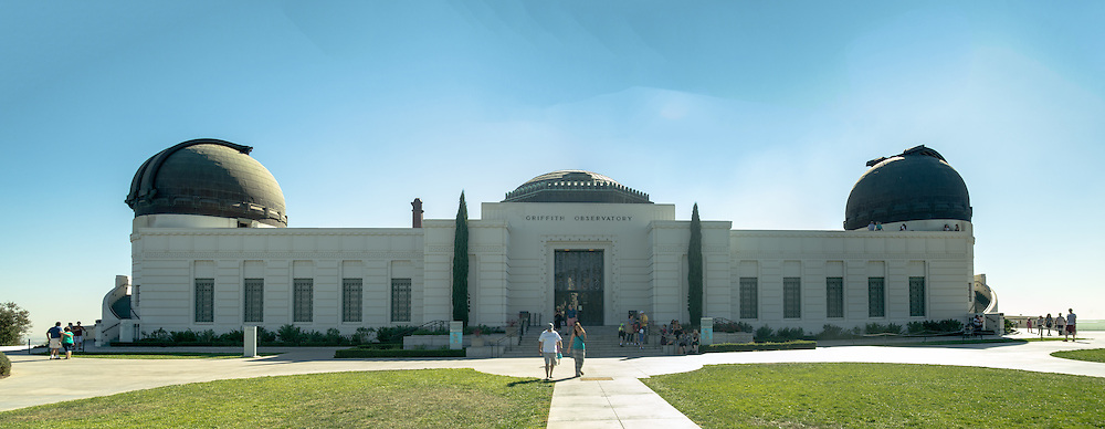Los Angeles Griffith Observatory