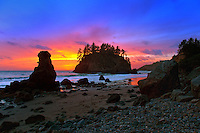 090-P83207<br /> <br /> Trinidad State Beach<br /> &copy;2014, California State Parks<br /> Photo by Brian Baer