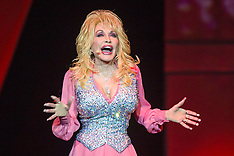 Auckland - Dolly Parton in concert