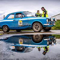 Car 39 Martin Neal / Neil Worsfold