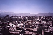 Ronald Lewcock Sanaa. Yemen. Ronald lewcock