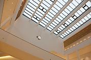 Mannheim. 08.11.17 | Zum Neubau Kunsthalle<br /> Innenstadt. Kunsthalle. Pressegespräch zum Neubau der Neuen Kunsthalle. Die Eröffnung der Neuen Kunsthalle im Dezember nur mit Skulpturen - keine Gemälde wegen technischen Verzögerungen.<br /> <br /> <br /> <br /> <br /> BILD- ID 01566 |<br /> Bild: Markus Prosswitz 08NOV17 / masterpress (Bild ist honorarpflichtig - No Model Release!)