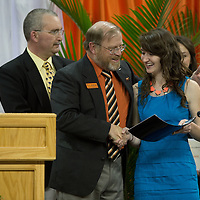 2015 Student and Faculty Awards Ceremony