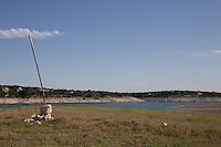 Sometimes Island, Lake Travis, TX