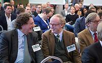 AMSTERDAM - Nationaal Golf Congres & Beurs 2015. NVG. Kennemer manager Jochem Gelderman.  FOTO KOEN SUYK