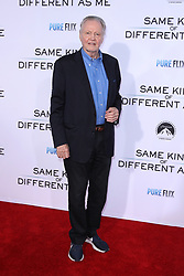 """Jon Voight at the Paramount Pictures And Pure Flix Entertainment's """"Same Kind Of Different As Me"""" Premiere held at the Westwood Village Theatre on October 12, 2017 in Westwood, California, USA (Photo by Art Garcia/Sipa USA)"""