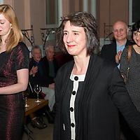 TS Eliot Prize 2013