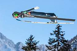 Bor Pavlovcic (SLO) during the Qualification round of the Ski Flying Hill Individual Competition at Day 1 of FIS Ski Jumping World Cup Final 2019, on March 21, 2019 in Planica, Slovenia. Photo by Matic Ritonja / Sportida