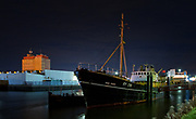 Trawler MV Ross Tiger GY398<br />
