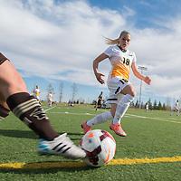 Women's Soccer 16/17