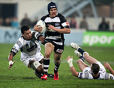 Napier-ITM Rugby, Hawkes Bay v Auckland
