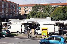 20121017 MERCATO RIONALE VIA PORTA CATENA