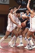 Europeo Stoccarda 1985<br /> ario costa