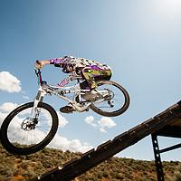 Eagle Bike Park Downhill 5/28/12