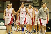 DESCRIZIONE : Roma Basket Campionato Italiano Femminile serie B<br /> 2011-2012<br /> GIOCATORE : La squadra<br /> SQUADRA : College Italia<br /> EVENTO : College Italia 2011-2012<br /> GARA : College Italia Santa Marinella<br /> DATA : 04/12/2011<br /> CATEGORIA : esultanza<br /> SPORT : Pallacanestro <br /> AUTORE : Agenzia Ciamillo-Castoria/ElioCastoria<br /> Galleria : Fip Nazionali 2011<br /> Fotonotizia : Roma Basket Campionato<br /> Italiano Femminile serie B 2011-2012<br /> Predefinita :