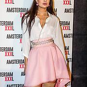 NLD/Amsterdam/20170324 - Uitreiking 2de editie XXXL Magazine, .............
