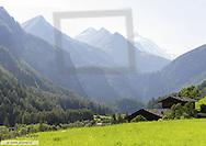Heiligenblut, Österreich, Kärnten, Grossglockner