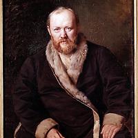 OSTROVSKY, Alexander Nikolayevich